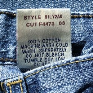 Lucky Brand Jeans - 🎈NEW LISTING! LUCKY BRAND Vintage Buttonfly Jeans
